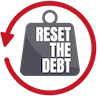 Reset The Debt